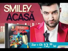 Smiley-Inapoi In Viitor Smiley, Baseball Cards, Youtube, Smileys, Youtube Movies, Emoticon