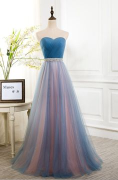Gorgeous prom dresses - Pleated Sexy Party Formal Gown, Charming Prom Dress, Elegant Formal Evening Gowns, Sweetheart Prom Dresses, A Line Prom Dress with Beads Sas – Gorgeous prom dresses Strapless Bridesmaid Dress Long, Backless Prom Dresses, Tulle Prom Dress, Chiffon Dresses, Blush Dresses, Bridesmaid Gowns, Gorgeous Prom Dresses, A Line Prom Dresses, Long Dresses
