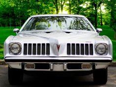 1974 Pontiac Grand A