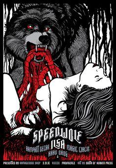 Speedwolf - Fred Struckholz - 2012 ----