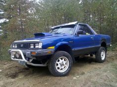 lifted subaru brat | subaru brat picture thread keep posting your brats