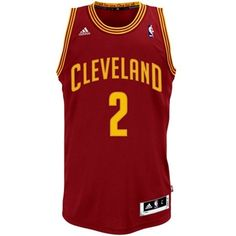 Kyrie Irving Cleveland Cavaliers Wine Swingman NBA Jersey Basketball... ❤  liked on Polyvore f3c2b44fc