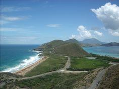 St Kitts