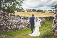 UK & Destination Wedding photographer - Askham Hall, Lake District