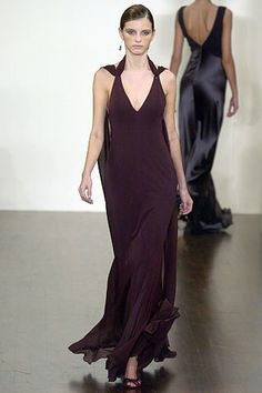 Ralph Lauren Fall 2005 Ready-to-Wear Collection Photos - Vogue-Jeisa Chiminazzo