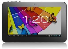 "51% off 7"" Android 4.0.4 Tablet PC $39.99, 100 limited quantities available. Deals begin on Dec.18,2013 (GMT-7:00)"