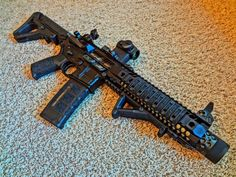 Spikes Tactical ST Compressor, Full Auto