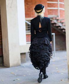Tbilisi Fashion Week SS16