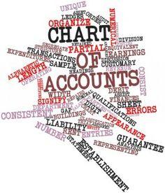 Bookkeeping Tips: Understanding Your Chart of Accounts