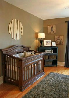 Possibly nursery ideas