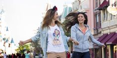 All the reasons you should definitely have your hen party at Disneyland - CosmopolitanUK