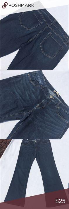 "Cabi jeans Flare leg in great shape 30"" (00002) Jeans"