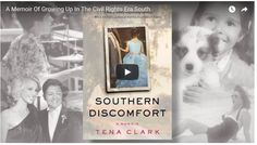 John Grisham writes about the most Southern place on earth, and Ms. Tena Clark acknowledges that family, after all, is family. John Grisham, Memoirs, Banks, Growing Up, Southern, Castle, Polaroid Film, Lady, Memories