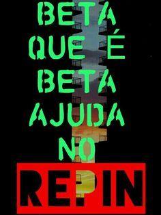 #betaajudabeta #foconamissao #betalab #unidos #timbeta #SDV