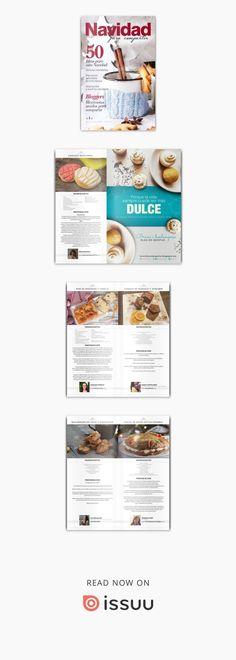 Navidad para compartir (1)  Revista elaborada por más de 50 bloggeras mexicanas donde encontrarás todo tipo de recetas navideñas, saladas y dulces. Un sección especial para aquellos que quieran seguir una dieta más saludable durante estas fechas. También encontrarás una sección donde inspirarte con un montón de ideas para regalar, decoración, DIY y muchísimo más.