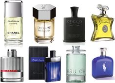 There is something about men's fragrance that is so yummy. I actually find myself leaning towards the more masculine scents.They are very clean and less. Best Perfume For Men, Best Fragrance For Men, Best Fragrances, Aftershave, Perfume And Cologne, Perfume Bottles, Chanel, Best Mens Cologne, Top Perfumes
