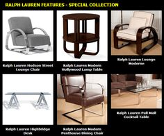 Ralph Lauren Home @ PacificHeightsPlace.com