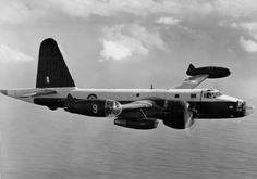 Royal Australian Air Force  Lockheed P-2 Neptune