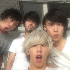 One Ok Rock, First Story, Fangirl, Marvel, Music, Fun, Ideas, Musica, Fan Girl