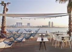 Las mejores terrazas de este verano - Harper's Bazaar
