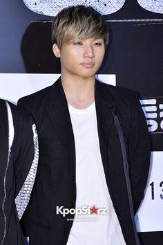 "BIGBANG ♡ Daesung - ""The Commitment"" Premiere (131029)"