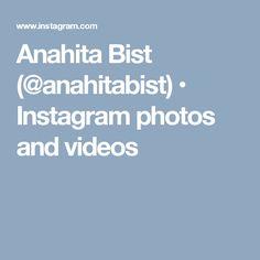 Anahita Bist (@anahitabist) • Instagram photos and videos