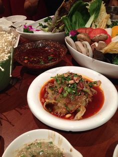 Dainty Sichuan hot pot, Box Hill Hot Pot, Delicious Food, Melbourne, Australia, Beef, Ethnic Recipes, Meat, Yummy Food, Steak