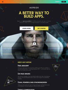 jpg by Dann Petty Build An App, Professional Logo Design, Interface Design, Web Design Inspiration, Interactive Design, Design Development, Typography Design, Social Media Marketing, Print Design