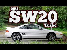 Is The Toyota MR2 Turbo The Most Dangerous Car You Can Buy? Yes! 12 of the best minutes you will spend.