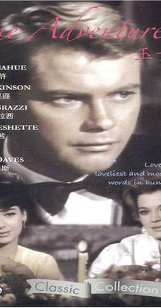 Directed by Delmer Daves.  With Troy Donahue, Suzanne Pleshette, Rossano Brazzi…
