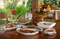 Indah Manis - Lunch