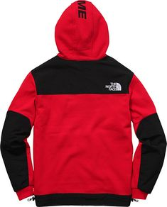 Supreme Armani Tracksuit, Mens Fleece Jacket, Full Sleeves, North Face Jacket, Color Negra, Supreme, Hand Knitting, The North Face, Fashion Inspiration
