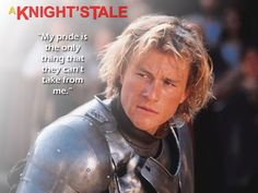 a knight's tale quotes | Knight's Tale