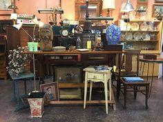 The Pink Elephant Antiques Baton Rouge, LA