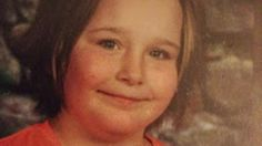 Reann Murphy, age 9, of Smithville, OH died December 16, 2013, murdered by a neighbor and left in a dumpster.