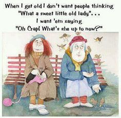 Yep, I want to keep every one guessing...Age is just a number..