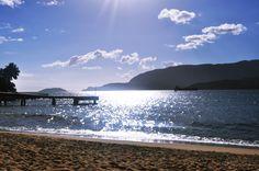 Praia da Feiticeira , Ilha Bela /SP