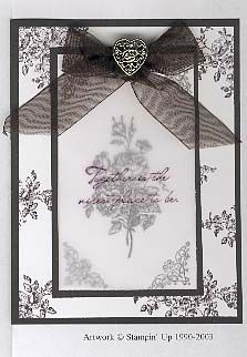 Gentler Times by Susan Dulis - Cards and Paper Crafts at Splitcoaststampers