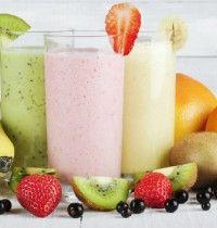 Bebidas refrescantes que ajudam a eliminar as toxinas do organismo