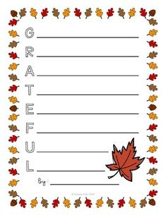 FREE Thanksgiving Acrostic Poems by Shayna Vohs Future Classroom, Classroom Ideas, Free Handwriting Worksheets, Acrostic Poems, Fun Writing Activities, Thanksgiving Placemats, Cool Writing, Teacher Stuff, Craft Ideas