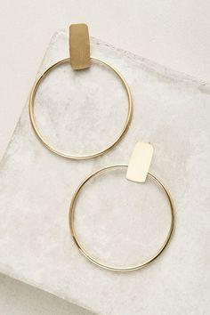 Limitless Hoop Earrings