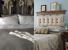 Coole Schlafzimmer Ideen Für Bett Kopfteil Selber Machen
