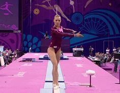Bildresultat för gymnastics gif