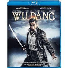 Wu Dang [Blu-ray] (Well Go USA)
