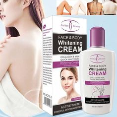 Lightening Creams Aichun Beauty Face & Body Whitening Cream For Dark Skin Bleaching Lotion Whitening Cream For Face, Whitening Face, Whitening Soap, Healthy Recipes, Diabetic Recipes, Gym, Dark Skin, Body Lotion, Face And Body