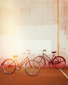 Sixty simple ways to kick back and relax this summer. Recapture the kid in you -- the one who lived on two wheels -- with brand-new bicycles (and baskets and bells ) that have old-school style. Get back on the bike with these cycles that revive classic designs -- and our passion for pedaling.