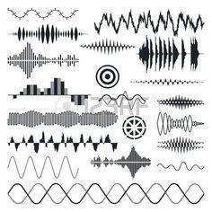 Картинки по запросу radar technical illustration waves