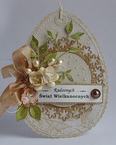 Dorota_mk Easter card