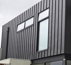 1000 Images About Standing Seam Metal Cladding On