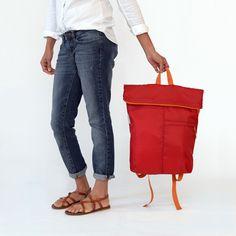 BACKPACKS - Lightweight backpacks - foldable and easily packable 060069fec3896